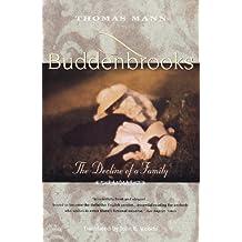 Buddenbrooks: The Decline of a Family (Vintage International)