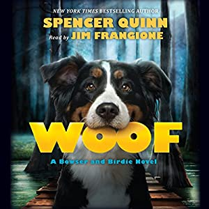 Woof Audiobook