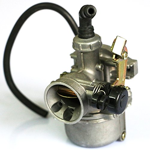 New Carburetor Pz19 Carb 50 70 90cc 100 110cc 125cc Atv Sunl Nst Chinese Cable Choke To Adopt Advanced Technology Atv,rv,boat & Other Vehicle