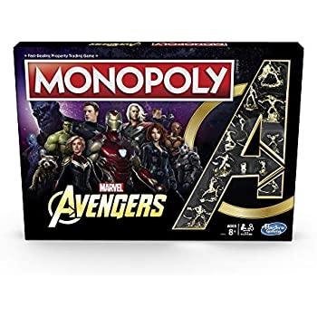 Amazon.com: Hasbro Gaming Monopoly: Disney Animation Edition ...