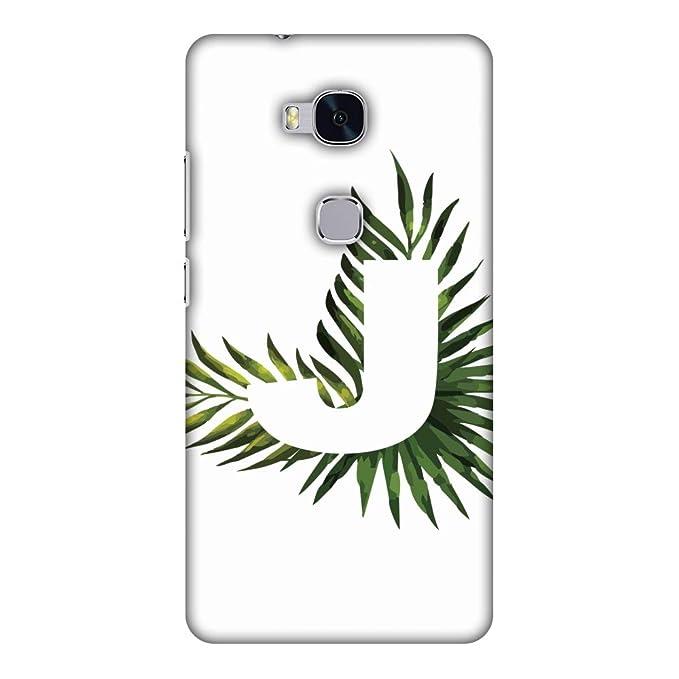 AMZER - Carcasa rígida para Huawei Honor 5X, diseño de ...