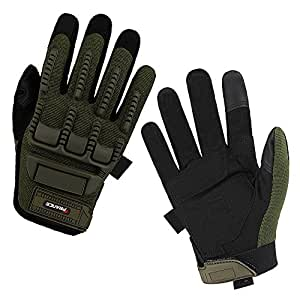 Amazon.com : TPRANCE® Reinforced Tactical Touch Screen