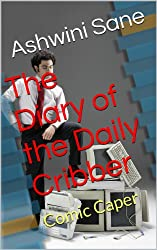 The Diary of the Daily Cribber: Comic Caper