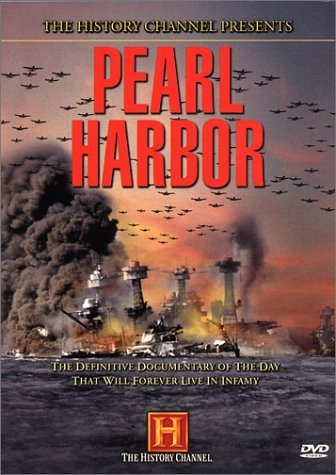 The History Channel Presents: Pearl Harbor by Lionsgate