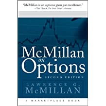 McMillan on Options (Wiley Trading Book 354)