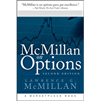 McMillan on Options (Wiley Trading Book 229) (English Edition)