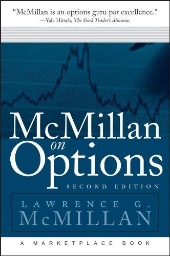Download McMillan on Options pdf epub