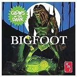 AMT Bigfoot Snap Together 1/7 Scale Figure Model Kit