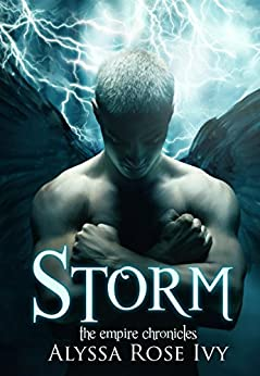 Storm (The Empire Chronicles Book 5) by [Ivy, Alyssa Rose]