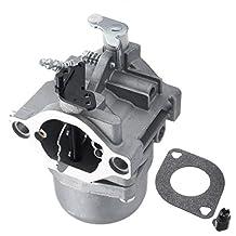 ILS - Carburetor & Gasket For Coleman Power Mate Pro-Gen 5000 Watts Electic Generator