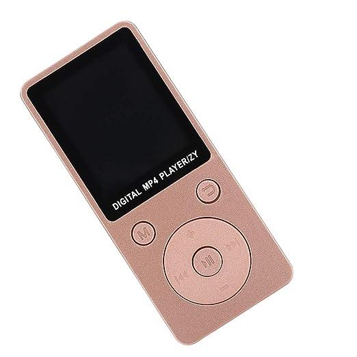Reproductor de MP3 de nivel mini con puerto para auriculares de 3 ...