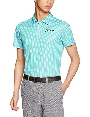 [スリクソン]半袖シャツ メンズ