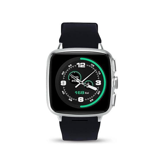 tenfif Teen X9 APLUS Smart Watch 3 G 1,54 pulgadas Android 5.1 ...