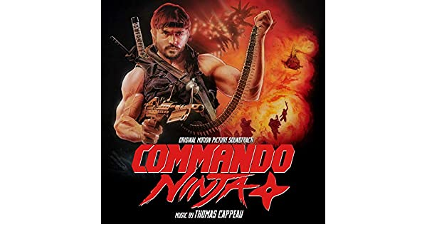 Way Of The Commando Ninja by Thomas Cappeau on Amazon Music ...