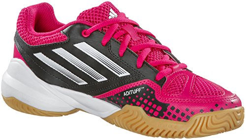 adidas Feather Team 2 junior PINK D66012 Grösse: 36 PINK