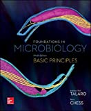 Foundations in Microbiology 9th Edition
