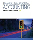 Financial and Managerial Accounting 13th Edition