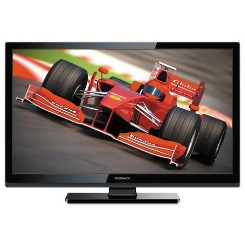 "Magnavox 32ME303V LED HDTV, 32"", 720p, Black"