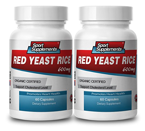 red yeast rice with lovastatin - 4