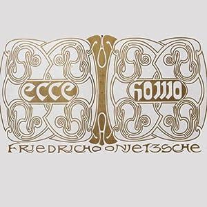 Ecce Homo Audiobook