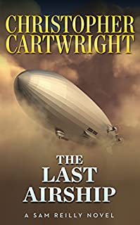 The Last Airship by Christopher Cartwright ebook deal