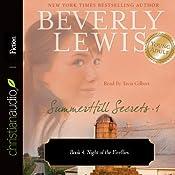 Night of the Fireflies: SummerHill Secrets, Volume 1, Book 4 | Beverly Lewis