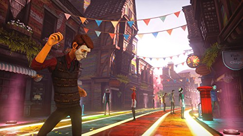 51GbR0%2BaCNL - We Happy Few - PlayStation 4