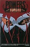 Powers: Bureau Volume 2: Icons