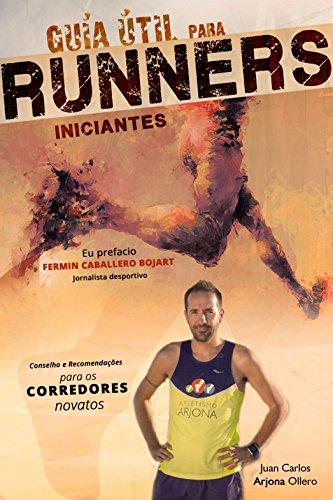 Conselhos e Recomendações para iniciar-se na corrida (Portuguese Edition) cover