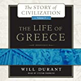 The Life of Greece: The Story of Civilization, Volume 2