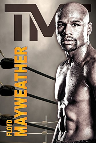 Floyd Mayweather - Boxer Poster