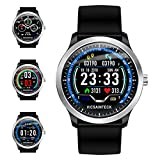 Smart Watch, Sports Fitness Tracker with...