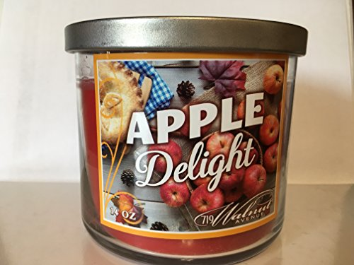 719 Walnut Avenue Apple Delight
