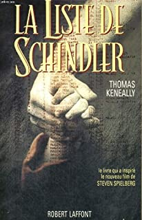 La liste de Schindler, Keneally, Thomas