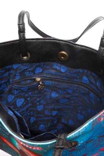 Desigual - Tasche 37X5244, Shopping Bag 3