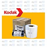 kodak thermal printer - Kodak Photo Print Kit for the 6800 Thermal Printer, 6R - (1010867) - (1419597)