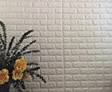 Art3d Peel and Stick 3D Wall Panels for TV Sofa