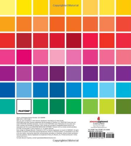 pantone colors board book march 1 2012 buy online in uae books products in the uae. Black Bedroom Furniture Sets. Home Design Ideas