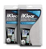 iKlear DMT Cloth - 2 Pack