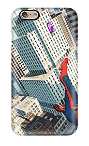Anti Scratch And Shatterproof The Amazing Spider-man 29 Phone Case For Iphone 6 High Quality Tpu Case