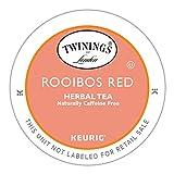 Best Rooibos Teas - Twinings African Rooibos Tea Capsule, Compatible with Keurig Review