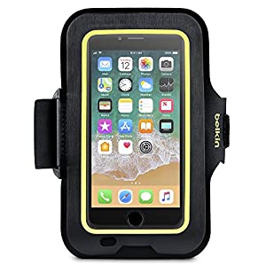 Belkin Armband Cases for iPhone 8, 7 and 6/6s from Belkin Components
