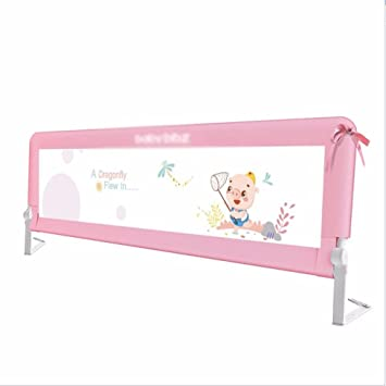 Amazon De Zx Bett Schutzgelander Bettenmontage Kindersicherung Bett
