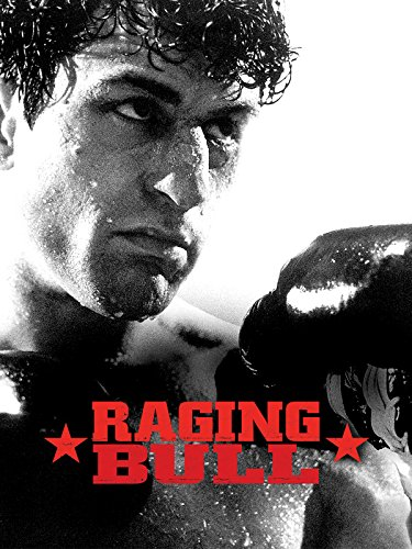 DVD : Raging Bull