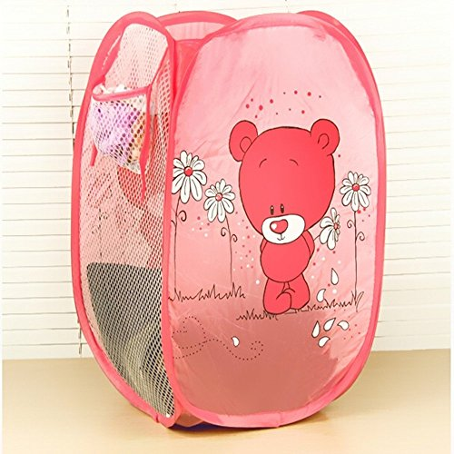 Pop up Laundry Hamper Clever Bear product image