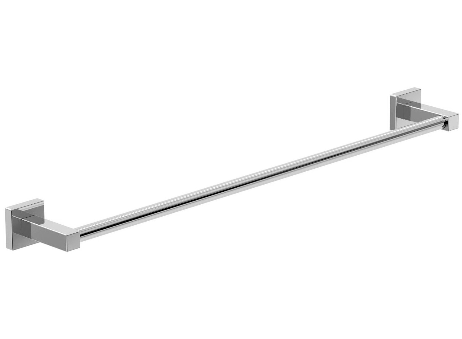 Symmons Duro 24'' Towel Bar in Chrome