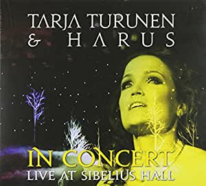 Live at Sibelius Hall