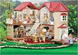 Calico Critters: Townhome, Baby & Kids Zone