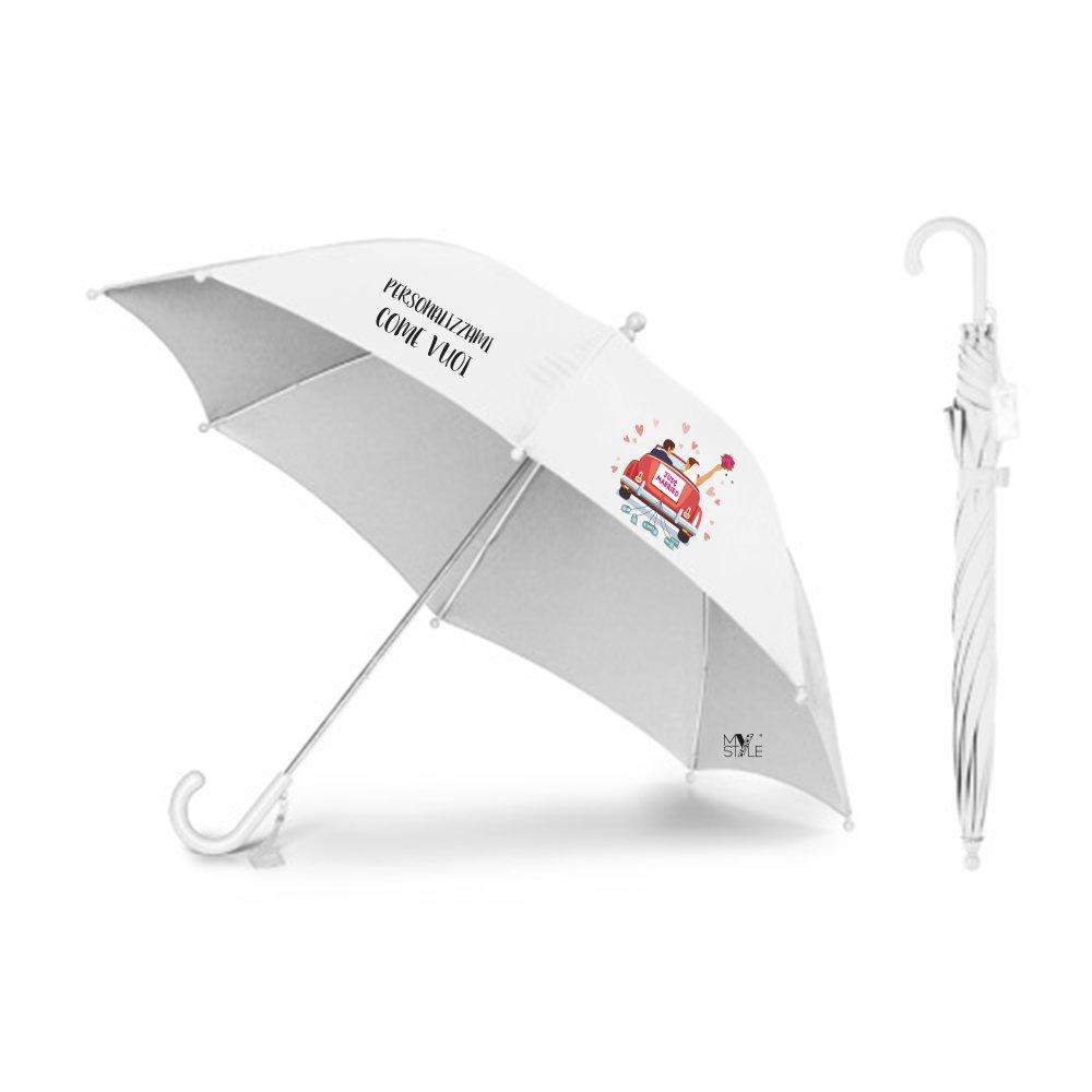 My My My Custom Style 10 ombrelli sposa invitati, personalizzabili come vuoi | Garanzia di qualità e quantità  | I Clienti Prima  | Forte valore  | scarseggia  | Prezzo giusto  44e3f0