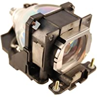 Compatible Panasonic ET-LAE900 Projection Lamp with Housing for Panasonic PT-AE900E, PT-AE900U